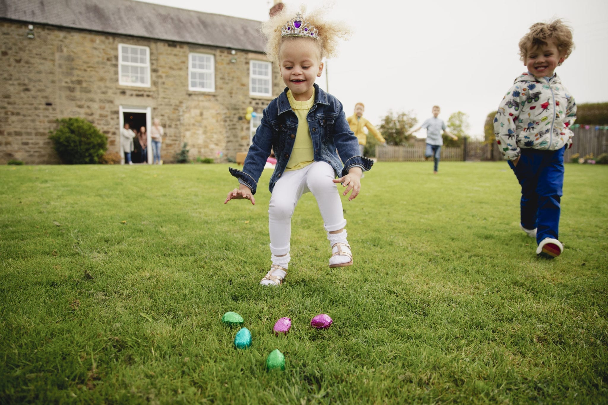 Easter Injuries: Common Ways Florida Kids Get Hurt