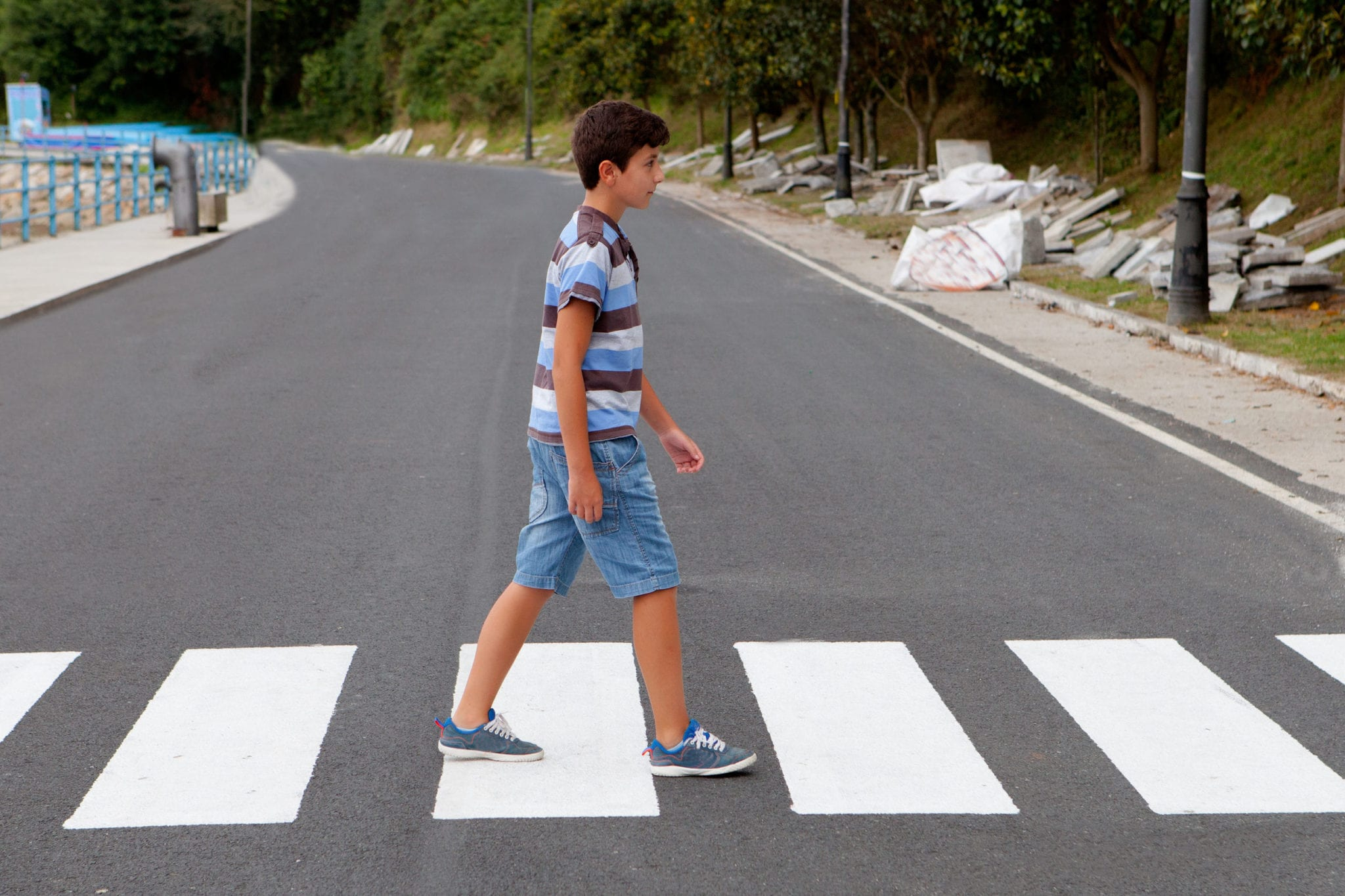Fort Lauderdale Pedestrian Accident Lawyer