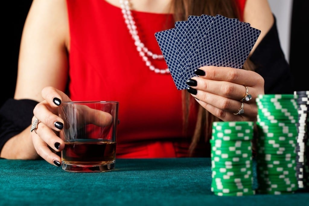 Minnesota casinos that serve alcohol