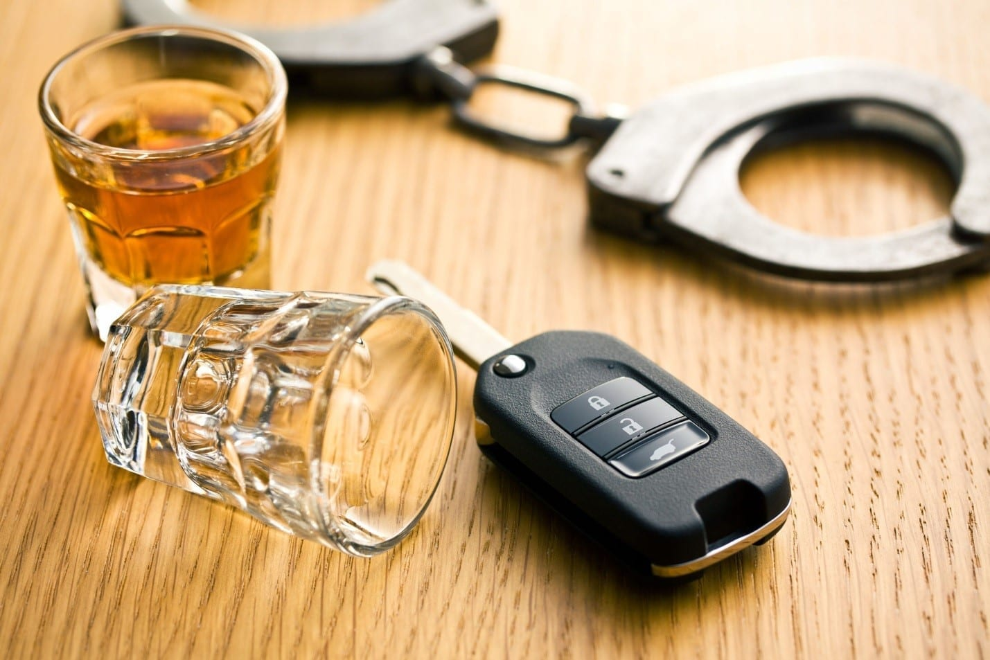 DUI Drunk Driving Accidents in Fort Lauderdale