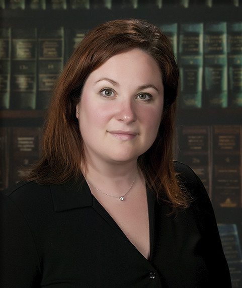 Personal Injury Lawyer Beth Feder