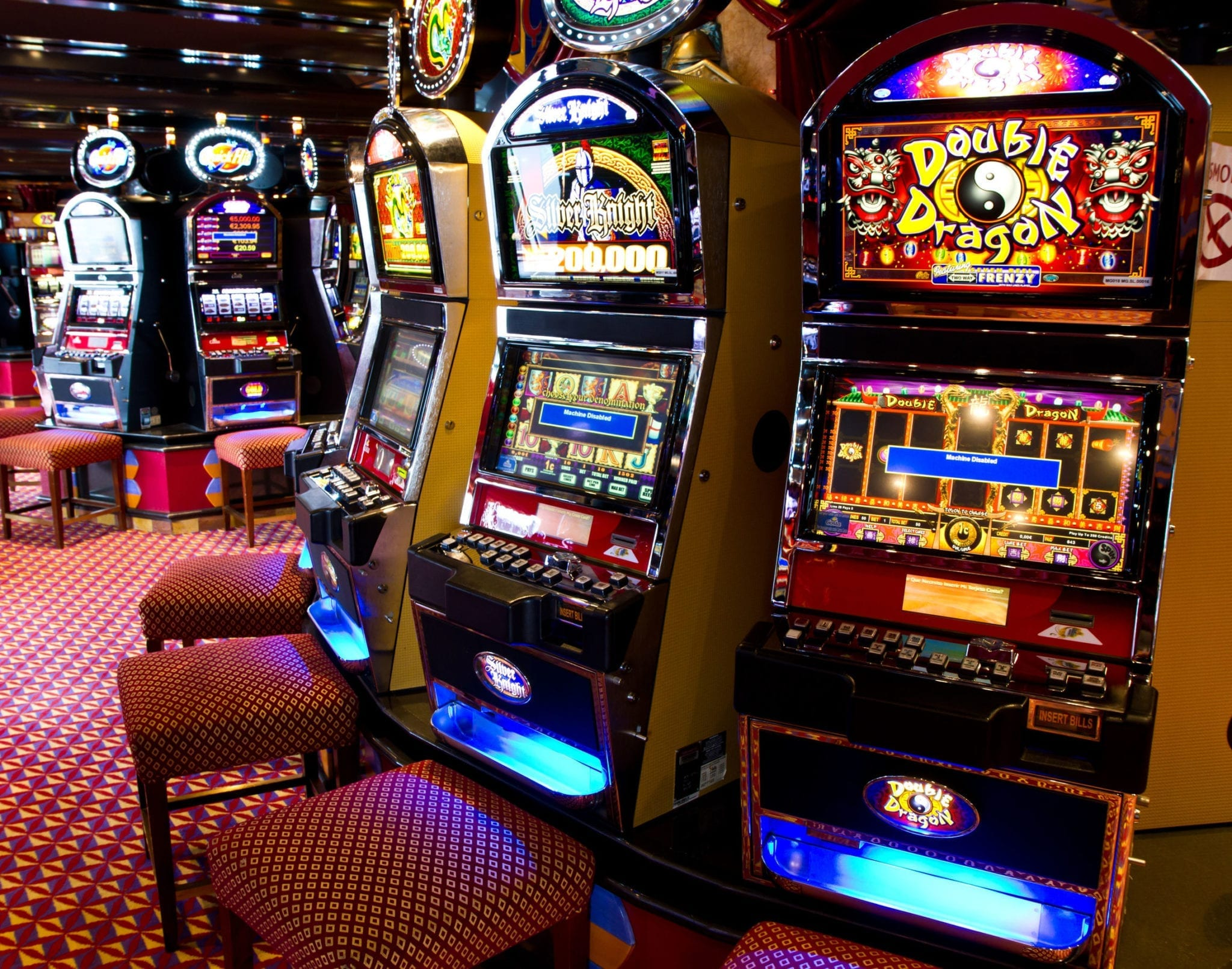 Indian Casino Injuries: A Guide for Floridians