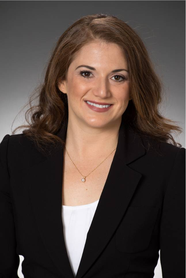 Personal Injury Lawyer Madeleine Mannello
